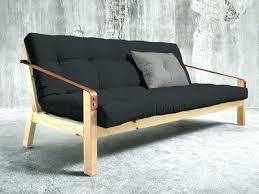 futon canapé lit futon pliable canape lit futon futon canape lit convertible