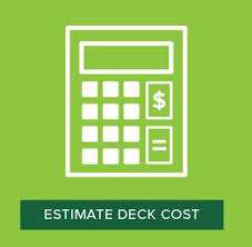 Estimate Deck Materials by Composite Decking Composite Deck Materials Trex