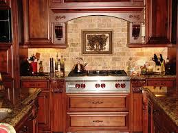 kitchen backsplash ideas with oak cabinets kitchen rustic kitchen backsplash ideas beautiful kitchen