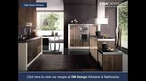 Dm Design Kitchens Dm Design High Gloss Kitchens Dm Design High Gloss Fitted