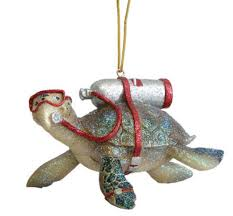 december diamonds tortuga scuba diving sea turtle christmas