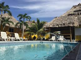 turtle cove boutique resort san pedro belize booking com