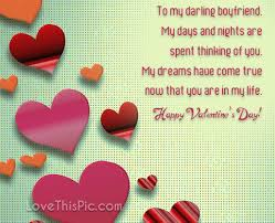 to my boyfriend happy valentines day pictures photos and