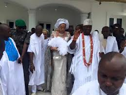 pics 4rm ooni of ife his s thanksgiving service held 2day
