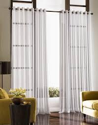 Building Nelson Curtain Choices