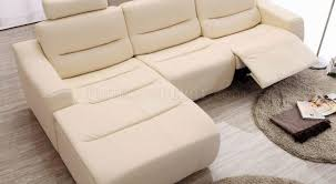 Reclining Leather Sectional Sofa Sofa Modern Reclining Leather Sofas Beloved Modern Leather