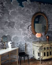 Arcadia Floral And Home Decor Grisaille Wallpaper U2013 Making It Lovely