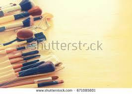 cosmetics vector icon cartoon background stock vector 300718244