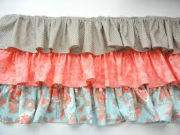 crib skirt tutorial the ribbon retreat blog