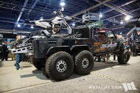 jeep jku rubicon 2017 sema rubicon express 6x6 jeep jk wrangler
