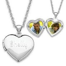 children s lockets children s heart locket in sterling silver heart locket and