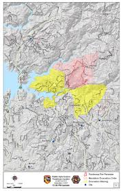 Wildfire Map Near Me by Ponderosa Butte County Yubanet Fire News