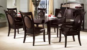 dining table sets with bench dining room decor ideas and