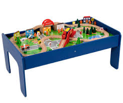 wooden train set table 1 day co nz one day 3 great deals today only