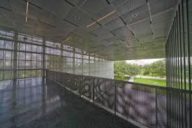Aluma Shield Wall Panels by Louisiana State Museum Photo Gallery Gordon Inc