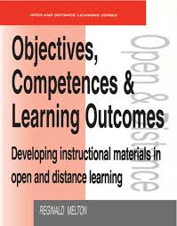 objectives competencies and learning outcomes ebook by reginald