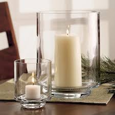 best 25 glass hurricane candle holders ideas on