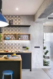 kitchen feature wall paint ideas photo 8 of 12 in 12 brilliant kitchen backsplash ideas dwell