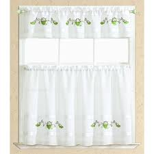 Grapes Kitchen Curtains Kitchen Curtain With Grapes Decorate The House With Beautiful