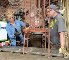 hgtv host talks renovation restoration and what makes her cringe
