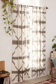 Urbanoutfitters Curtains 108 Best Curtain Inspiration Images On Pinterest Curtain