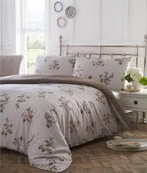 Roses Duvet Cover Duvet Cover Bed Sets Polka Dot U0026 Roses Quilt Cover Bed Set Natural