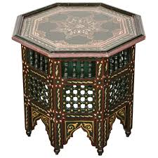 Carved Coffee Table Coffee Table Terrific Mediterranean Levantine Syrian Furniture