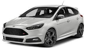 ford focus diesel ford focus st diesel car leasing focus st personal car lease offers