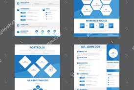 resume free cv resume psd templates freebies graphic design