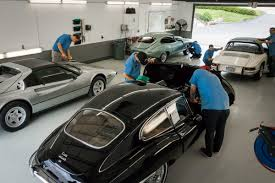 exotic car dealership daniel schmitt u0026 co classic and luxury car gallery st louis