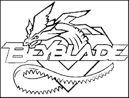printable 18 beyblade coloring pages 1946 beyblade coloring