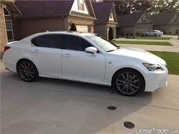 lease lexus gs 350 f sport lexus gs 350 f sport car lease