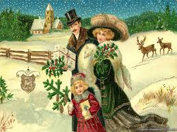 Victorian Time by A Victorian Christmas Medieval