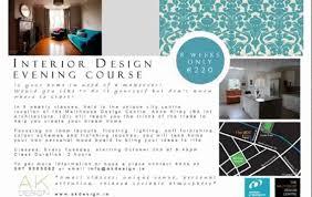 fresh interior design online courses small home decoration ideas