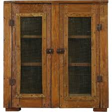 rustic country pine 1900 antique pantry pie safe from harpgallery