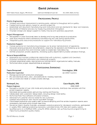 7 internal resume examples emt resume