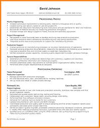 Emt Resumes 7 Internal Resume Examples Emt Resume