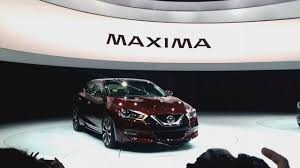 nissan altima 2015 software update nissan brings popular midnight package to altima murano