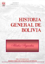 historia de bolivia by bolivia historia issuu