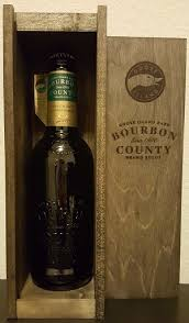 Bourbon County Backyard Rye Home Beerblackbook Com