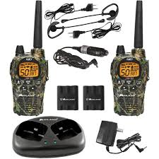 uniden 20 mile gmrs frs radio gmr2035 2 the home depot