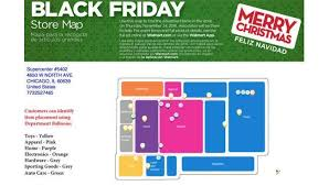 target black friday 2016 pdf black friday 2016 store maps released