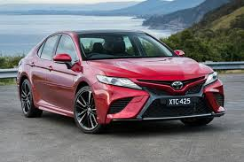 toyota camry toyota camry 2018 pricing and specification confirmed car news
