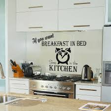 Wall Stickers For Kitchen by Wall Art For The Kitchen Takuice Com