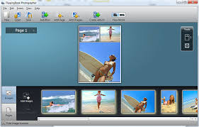 photo album online autoflow photo album builder flippingbook