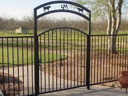 dentoni s ornamental iron design and fencing