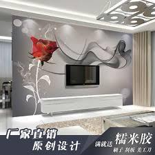 3d wallpaper livingroom decal mural roll modern embossed luxury