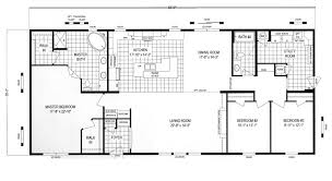 single wide mobile homes floor plans house plans modular trailer single wide cost clayton double floor