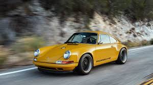 porsche 911 orange orange crush check out this unbelievably impressive custom