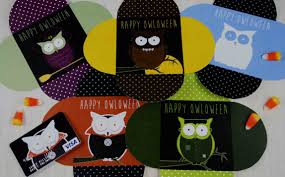 are gift cards good halloween prizes for kids gcg